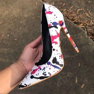 Women's Heels from Shoe Republic La